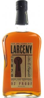 Larceny 92 Proof