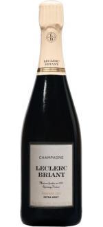 Leclerc Briant Extra Brut Champagne Premier Cru N.V.