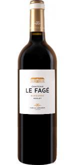 Château le Fagé, Bergerac