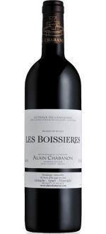 Les Boissières, Alain Chabanon