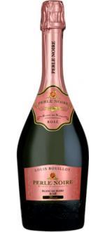 Louis Bouillot, Perle Noire Méthode Traditionnelle Rosé Brut