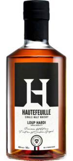 Hautefeuille Loup Hardi N°4