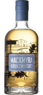 Mackmyra Brucks