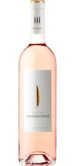 Mas de Pampelonne rosé