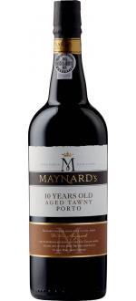 Maynard's 10 ans