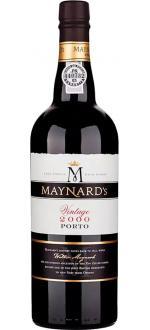 Maynard's Vintage 2000