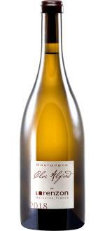 "Lorenzon ""Clos Alfred"" Bourgogne blanc"