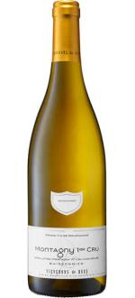 Montagny 1er Cru, Cuvée Spéciale, Vignerons de Buxy