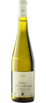 Muscadet, Domaine Le Fay d'Homme