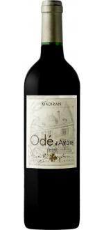 Madiran Odé d'Aydie, Vignobles Laplace
