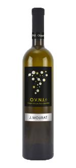 J. Mourat O.V.N.I. Blanc