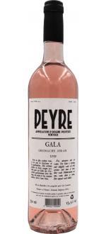 """Domaine des Peyre """"Gala"""" Rosé"""