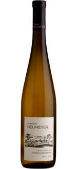 "Pinot Gris Grand Cru ""Bruderthal"" Domaine Neumeyer"