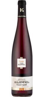 Pinot Noir, Maison Klipfel