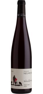 """Pinot Noir """"Berger"""" Domaine Neumeyer"""