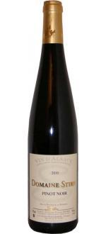 Pinot Noir, Domaine Stirn