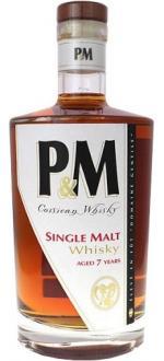 PM Single Malt 7 ans