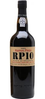 Ramos Pinto 10 ans Da Ervamoira