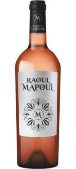 Raoul Mapoul rosé