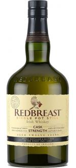 Redbreast 12 ans Cask Strenght