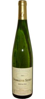 Riesling Domaine Stirn