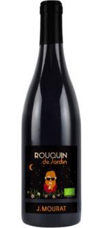 "Domaine Mourat ""Rouquin de Jardin"""