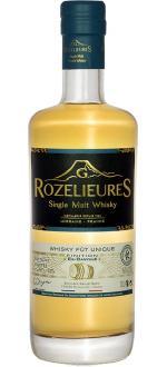 """Rozelieures Fût unique """"Ex-Banuyls"""""""