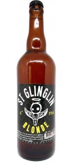 St Glinglin Blonde, Brasserie Artésienne