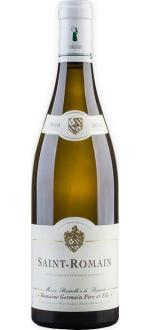Domaine Arnaud Germain Saint-Romain Blanc