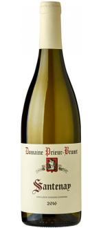 Santenay blanc, Domaine Prieur Brunet