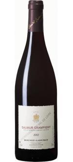 Saumur Champigny Bouvet-Ladubay