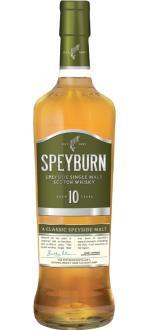 Speyburn 10 ans Single Malt