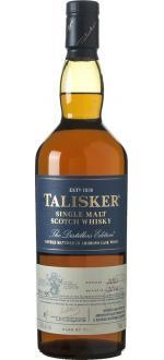 Talsiker Distillers Edition