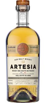 Artesia T.O.S Distillerie