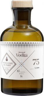 Distillerie de Paris Lime
