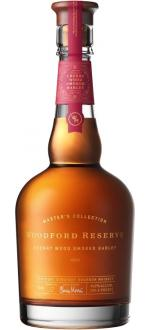 Woodford Reserve Sherry Wood Smoked