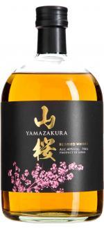 Yamazakura Blended avec coffret