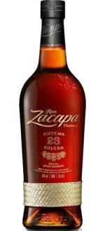 RHUM ZACAPA SOLEIRA 23