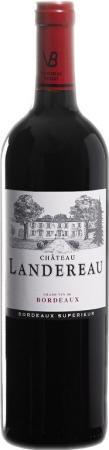 Château Landereau Bordeaux Supérieur