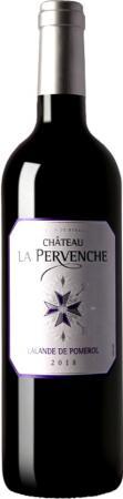 Château La Pervenche