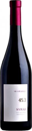 Vin volcanique, Syrah 45.3