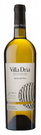 Villa Dria, Chardonnay - Gros Manseng